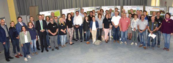 """Landau – Modellprojekt """"Kommune der Zukunft""""- Landaus Stadtdörfer vernetzen sich"""