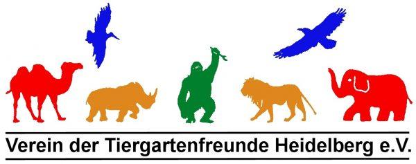 Heidelberg – Tiergartenfreunde Heidelberg e.V. mit neuem Vorstand – beim Tag der Zooförderer am Pfingstmontag  Zoo Heidelberg im Gespräch mit Vorsitzenden Dr. Jan Gradel