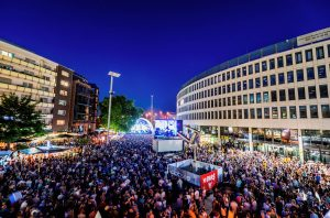 Ludwigshafen – Felix Jaehn, Tim Bendzko, Namika und Guildo Horn: Große Namen beim 26. Ludwigshafener Stadtfest