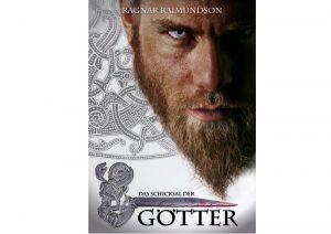 """Ludwigshafen – Förderkreis Ebertpark lädt zur Lesung ein:Ragnar Raimundson liest aus seinem Bestseller""""Das Schicksal der Götter"""""""