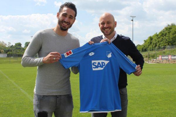 Hoffenheim – Ishak Belfodil wechselt zur TSG Hoffenheim