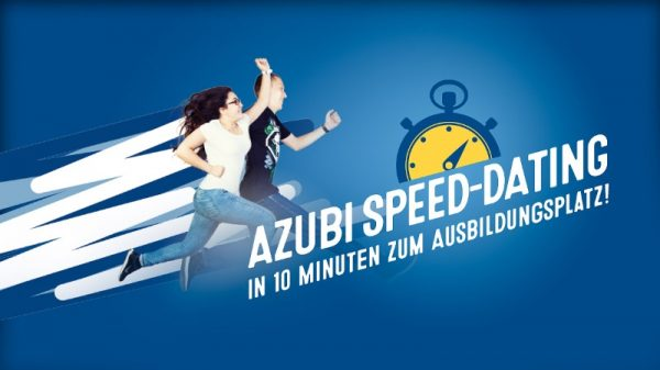 Heidelberg – IHK-Mega-Azubi-Speed-Dating: In 10 Minuten zum Ausbildungsplatz