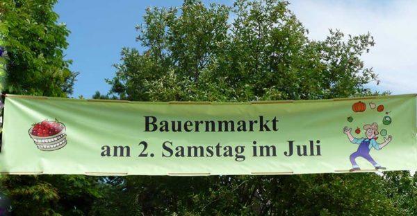 Dannstadt-Schauernheim – 1250 Jahre Dannstadt-Schauernheim: Großer Bauernmarkt am 14.Juli