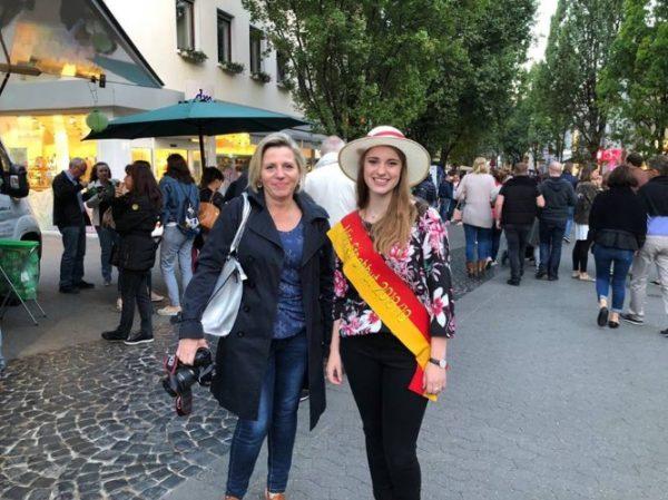 Frankenthal – Kunst und Einkaufsnacht – Töpfermarkt am 23.und 24.Juni