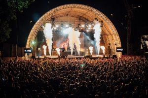 Ludwigshafen – Ludwigshafener Stadtfest 2018: Vielfach bejubelter Heimsieg
