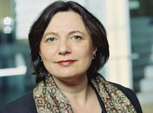 Ludwigshafen – Prof. Dr. Immacolata Amodeo übernimmt Leitung des Ludwigshafener Ernst-Bloch-Zentrums
