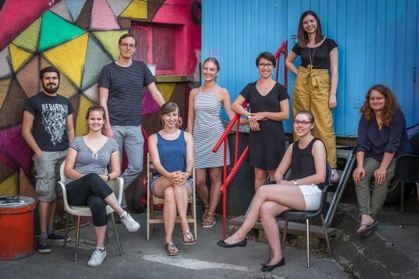 """Heidelberg -ART VAN DEMON lädt zur Ausstellung! – Thema: """"Der blinde Fleck"""""""