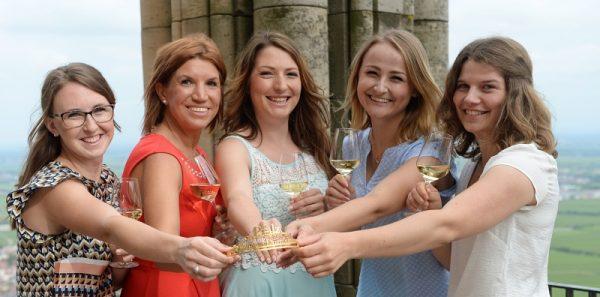 Neustadt – Fünf Kandidatinnen wollen Pfälzische Weinkönigin werden