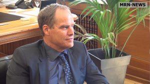 Heidelberg – Appell an Europäische Kommission: Oberbürgermeister Prof. Dr. Eckart Würzner unterzeichnet im Namen der Stadt Heidelberg offenen Brief zum Klimaschutz
