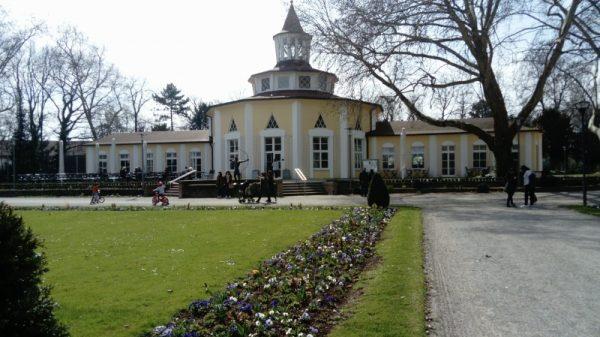 Ludwigshafen – Das Wochenende in der Muschel – Förderkreis Ebertpark lädt zu Konzerten