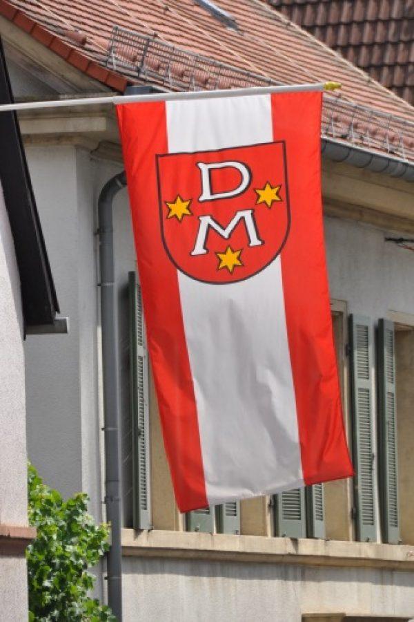"""Landau – Weinkerwe in Mörzheim – Landauer Stadtdorf feiert vom 20. bis zum 23. Juli – Neues Dorfladenprojekt """"Dorftreff-Linde-Mörzheim"""" stellt sich vor"""