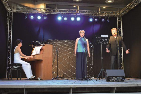 Mutterstadt – Das Palatinum Open Air in Mutterstadt – Ein voller Erfolg