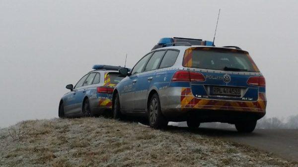 Schifferstadt – Verkehrsunfall mit tödlich verletztem Radfahrer