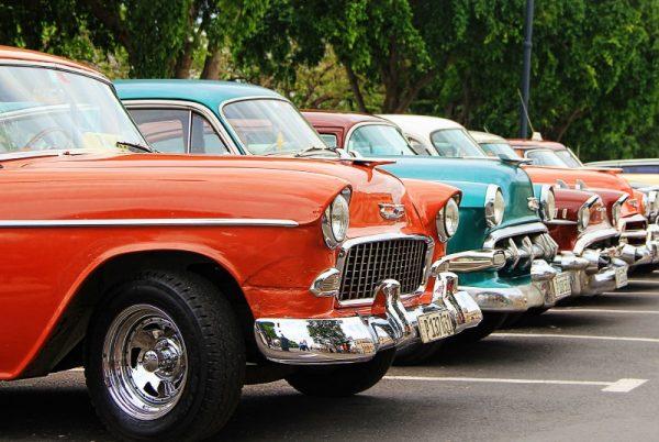 Hockenheim – Plätze frei für Autoschätze mit Geschichte