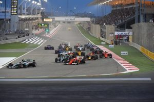 Hockenheim – Großes Gewinnspiel im Zeichen der Königsklasse – HMV verlost Reise zum Formel-1-Grand-Prix in Bahrain