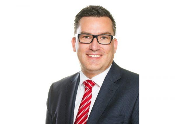Ludwigshafen – Neuer Sparkassenvorstand: Ulli Sauer beginnt im September