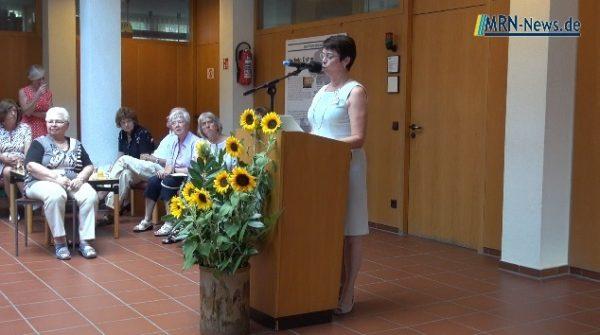 Rhein-Pfalz-Kreis – 100 Jahre Frauenwahlrecht in Deutschland – Wanderausstellung in Rathaus Mutterstadt noch bis 30.August