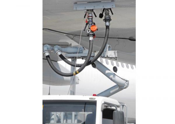 Ludwigshafen – BASF und Lufthansa starten In-Service-Evaluation von Kerojet® Aquarius – einem innovativen Löslichkeitsvermittler für Wasser in Kerosin