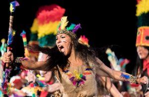 Landau – Rund 500 Tänzerinnen und Tänzer aus fünf Kontinenten – Landaus Partnerstadt Haguenau lädt zum Hopfenfest – Shuttle-Bus-Fahrt am Samstag, 25. August