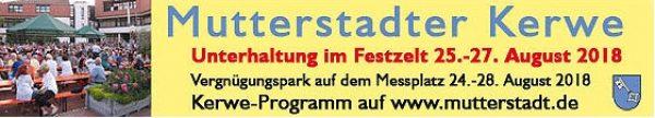 Mutterstadt – Sponsoren für Preisgelder bei Mutterstadter Kerwe-Radrennen gesucht!