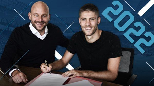 Sinsheim – Vize-Weltmeister Andrej Kramarić verlängert in Hoffenheim