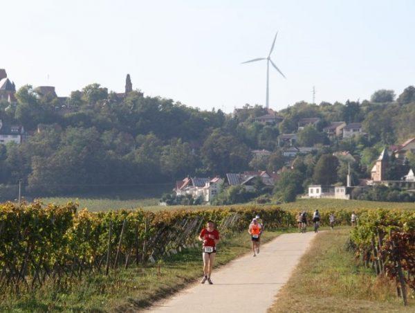 Landkreis Bad Dürkheim – Achter 6-Stundenlauf Kleinkarlbach am 03. Oktober 2018