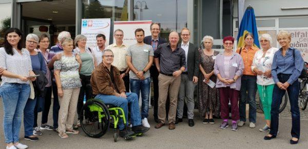 Brühl – Netzwerk erinnert erfolgreich an Welt-Alzheimertag