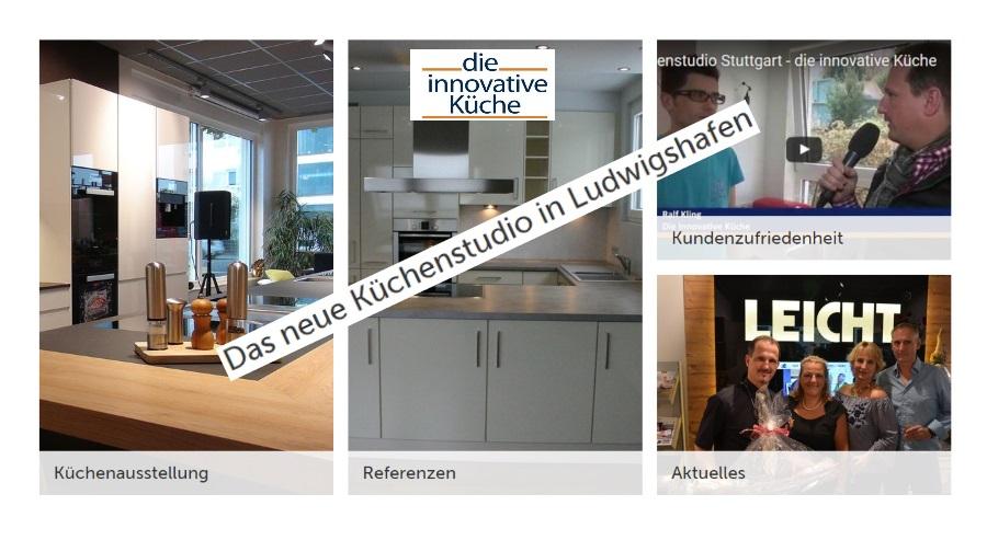Ludwigshafen Die Innovative Kuche Berat Rund Um Das Thema Kuche