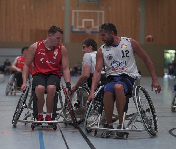 Heidelberg –  Der Ball als Chance für alle!