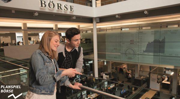 Ludwigshafen – Sparkasse Vorderpfalz startet Planspiel Börse für Jugendliche