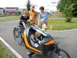 Heidelberg – Beratung in Heidelberg für Schwangere und Eltern mit Baby