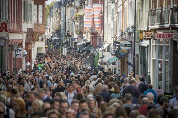 """Heidelberg – Stadt lädt Metropolregion zum 49. """"Heidelberger Herbst"""" am 29. und 30. September"""