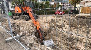 Ludwigshafen – Fliegerbombe macht erneut Evakuierung in Friesenheim erforderlich