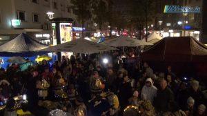Ludwigshafen – 14 Jahre Ludwigshafener Straßenfasnacht mit 8. Dämmerumzug am 17.November