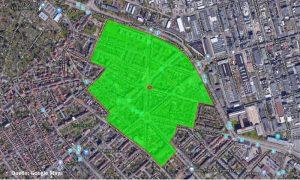 Ludwigshafen  – Wegen Bombenentschärfung  kommt es zu Änderungen im Linienverkehr der rnv