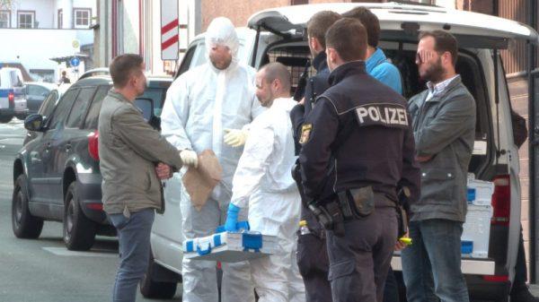 Kirchheim – NACHTRAG: Obduktionsergebnis liegt vor-Leichnam des 25- jährigen wies 7 Schussverletzungen auf – Beamte aus Krankenhaus entlassen