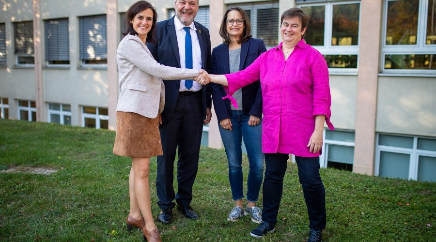 Neckargemünd – Auch 2019 Kooperation zwischen den Stadtwerken Neckargemünd und der Volkshochschule