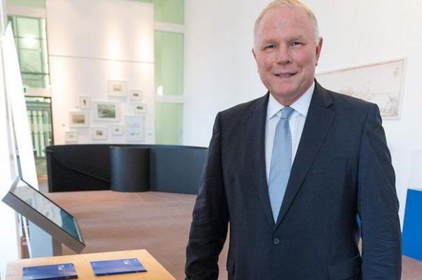 Mannheim – IHK-Präsident lobt Mannheimer Akte als Wegbereiter für freien Welthandel