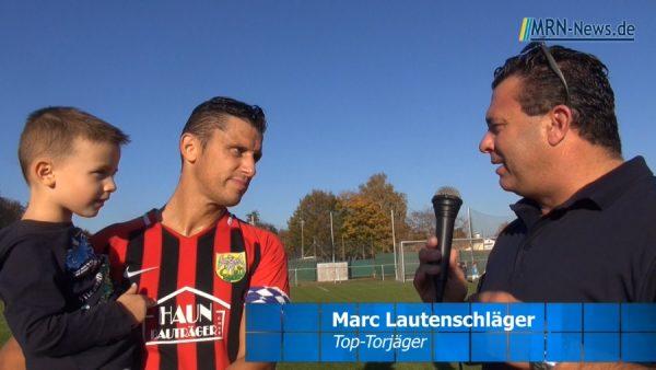 Ludwigshafen – SG Maudach gewinnt Kerwespiel mit 6:0 –   Lautenschläger  mit Viererpack