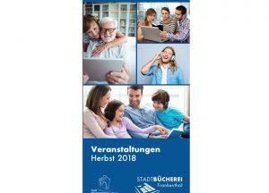 Frankenthal – Bibliothekstage Rheinland-Pfalz – auch in der Stadtbücherei Frankenthal – mit Kinderrätsel