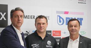 Sandhausen – 2. Fußballbundesliga – Uwe Koschinat ist neuer Chef-Trainer des SV Sandhausen