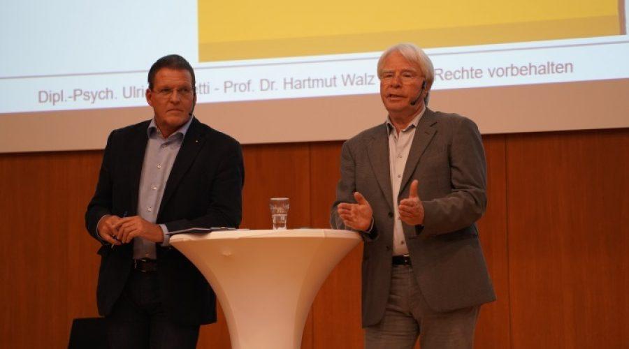 """Ludwigshafen – Finanzgespräche an der Hochschule Ludwigshafen: """"Denk- und Entscheidungsfallen bei der Finanzberatung – nützliche Tipps für den Privatkunden"""""""