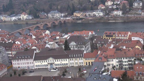 Heidelberg – Neues Städteranking der WirtschaftsWoche: Top-Werte bei Forschung und Kreativität in Heidelberg
