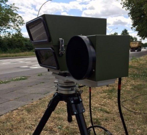 Ludwigshafen – Radarkontrollen für die Woche vom 19. November bis 25. November 2018