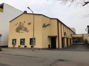 Limburgerhof – Kinoprogramm im CapitolLichtspieltheater ab Donnerstag,15.11.2018