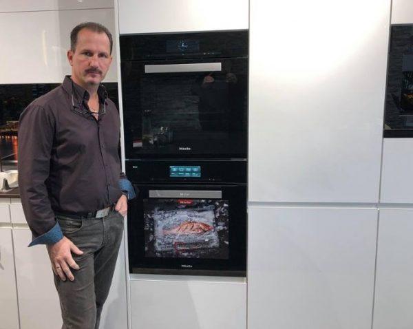 Ludwigshafen – Kochevent mit Profikoch und dem Dialoggarer von Miele bei der innovativen Küche – jetzt anmelden!!