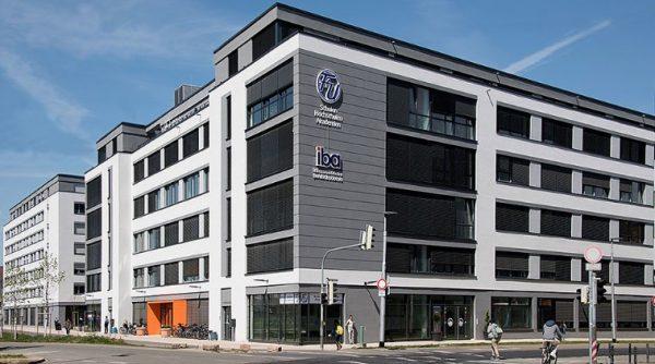 """Heidelberg – Heidelberger Privatschulcentrum der F+U lädt zur Ausbildungs- und Studienmesse unter dem Motto """"Grow for the future"""""""