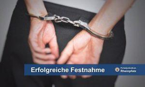 walldorf – 24 und 33 jährige Frauen aus Kroatien wegen des Verdachts auf Wohnungseinbruchsdiebstahls in Haft