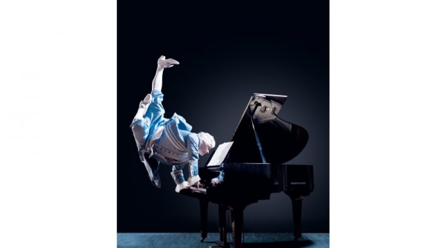 "Landau – Klassik meets Breakdance: Crossover-Highlight ""Breakin' Mozart"" am Dienstag, 11. Dezember in Landauer Jugendstil-Festhalle"