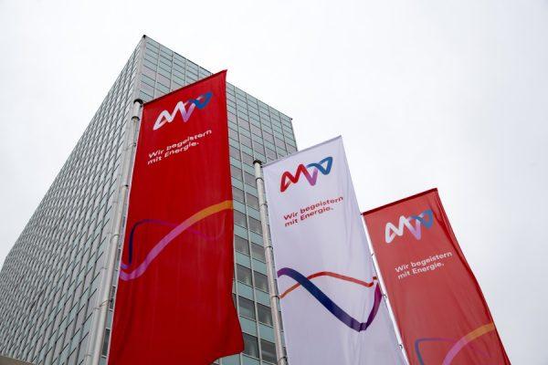 Mannheim – MVV bringt Dynamik ans Hochhaus